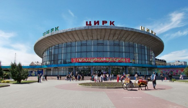 В центре Харькова хотят восстановить фонтан