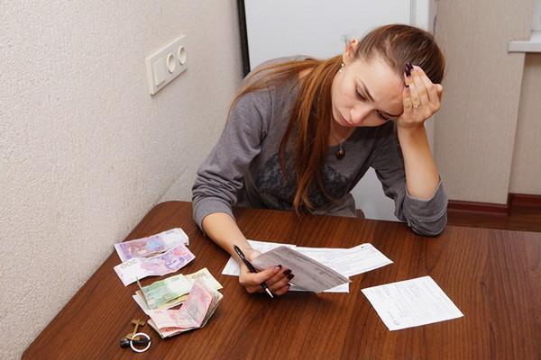 Часть жителей Харькова собираются лишить субсидий