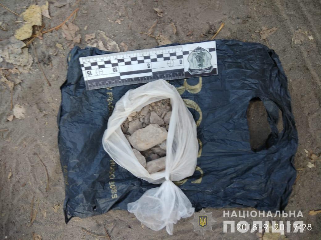 Инцидент в спальном районе Харькова. Мужчина подверг опасности прохожих