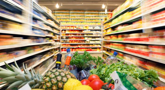 В харьковском супермаркете двое детей попали в паршивую историю