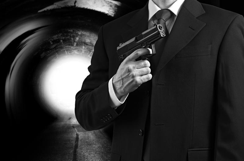 Охоту на бизнесменов открыли в Харькове