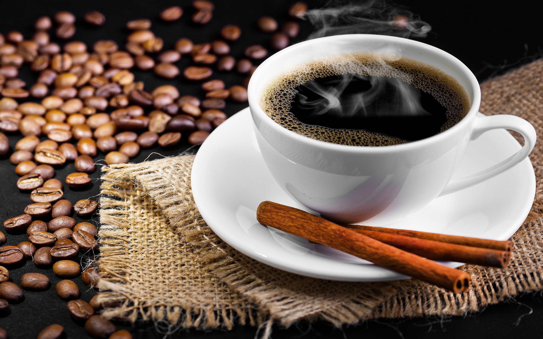 Бодрость и кофеин. Есть ли альтернатива