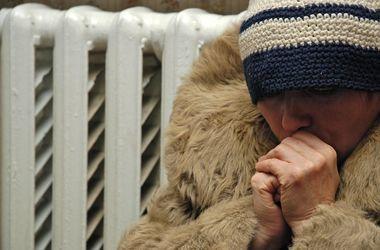 Харьковчане замерзнут раньше времени