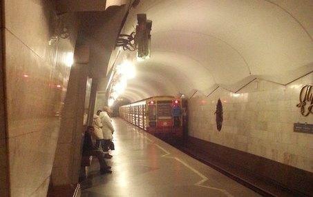 Подросток ошарашил пассажиров метро