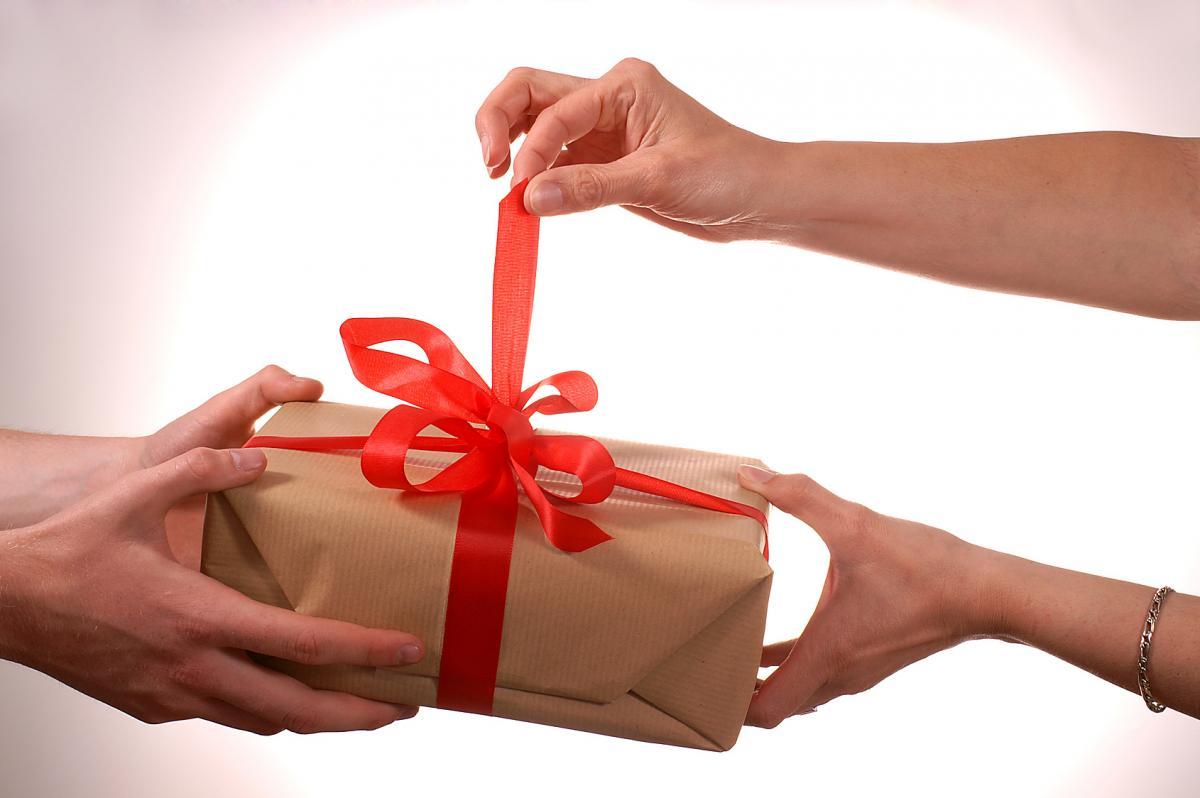Эксклюзивные подарки на 8 марта получат харьковчанки (ФОТО)