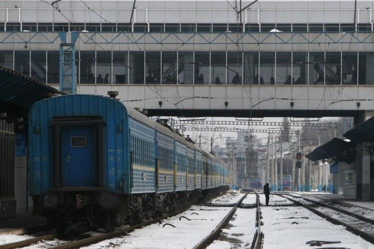 Жуткие новости поведали железнодорожники