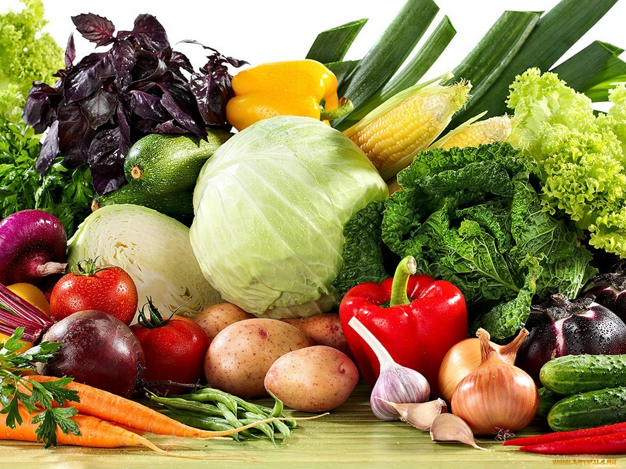 Харьковчане останутся без свежих витаминов
