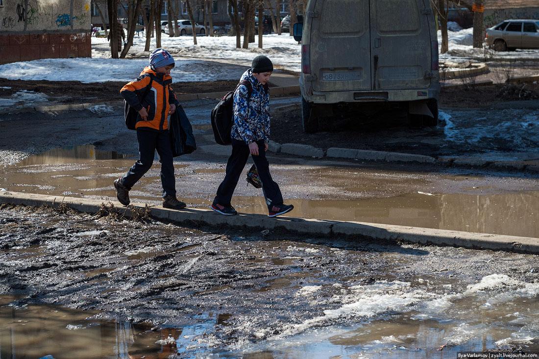 Харьковчане требуют оштрафовать коммунальщиков