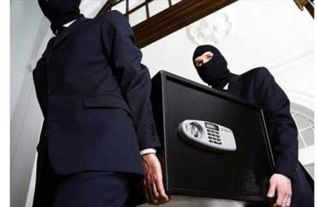 Старики-разбойники орудовали на Харьковщине