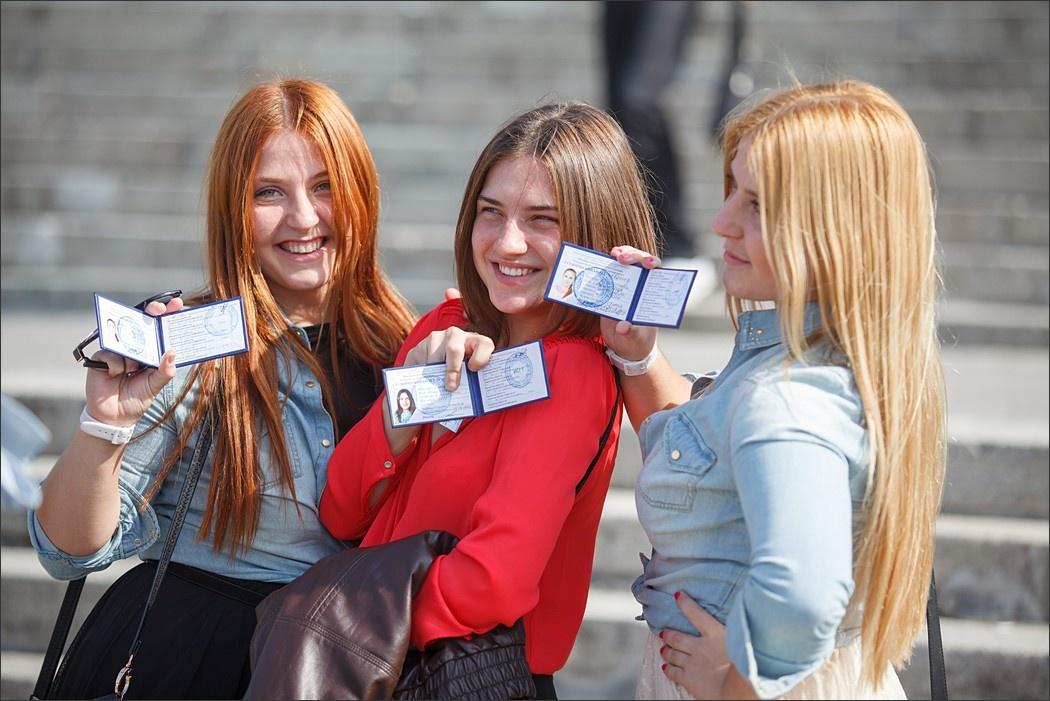Каразинский университет раскрывает карты