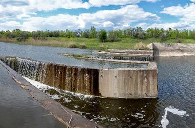 Горожане оставят без качественной воды