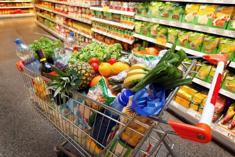 Хозяину супермаркета испортили праздничное настроение