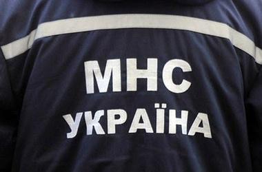 Субботник на Харьковщине едва не закончился трагедией (ФОТО)
