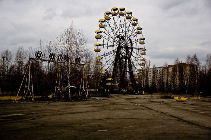 Тридцать лет спустя. Как живут харьковские чернобыльцы