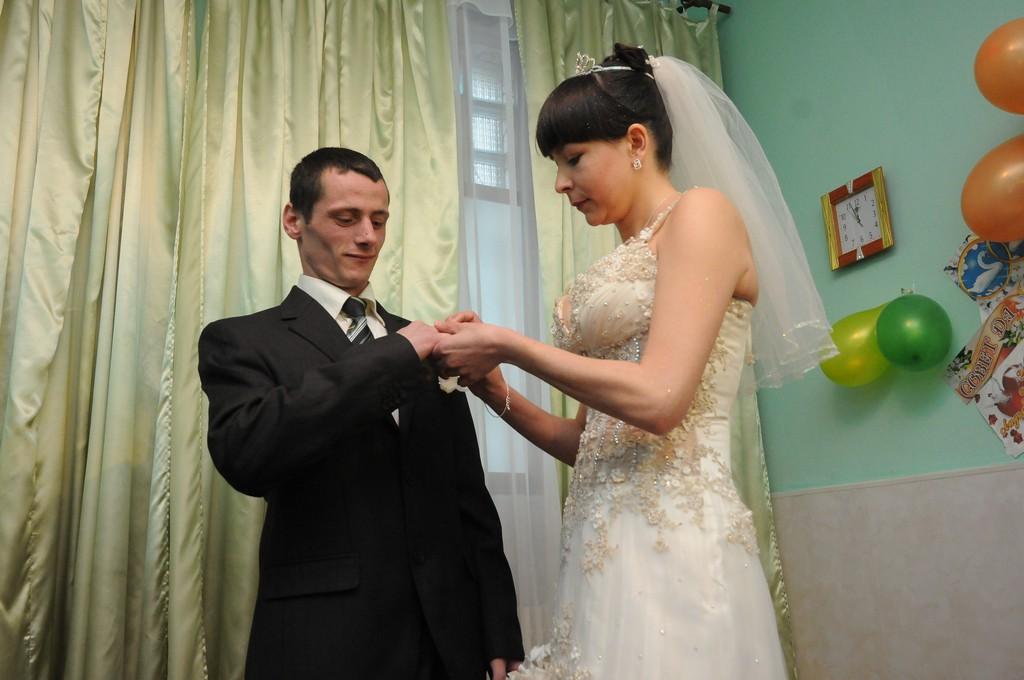 Страшная любовь толкнула верующего на отчаянный шаг (ФОТО)