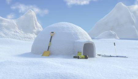 Украинцам предложили замерзнуть в собственных домах
