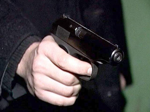 На Харьковщине пытались расстрелять парня