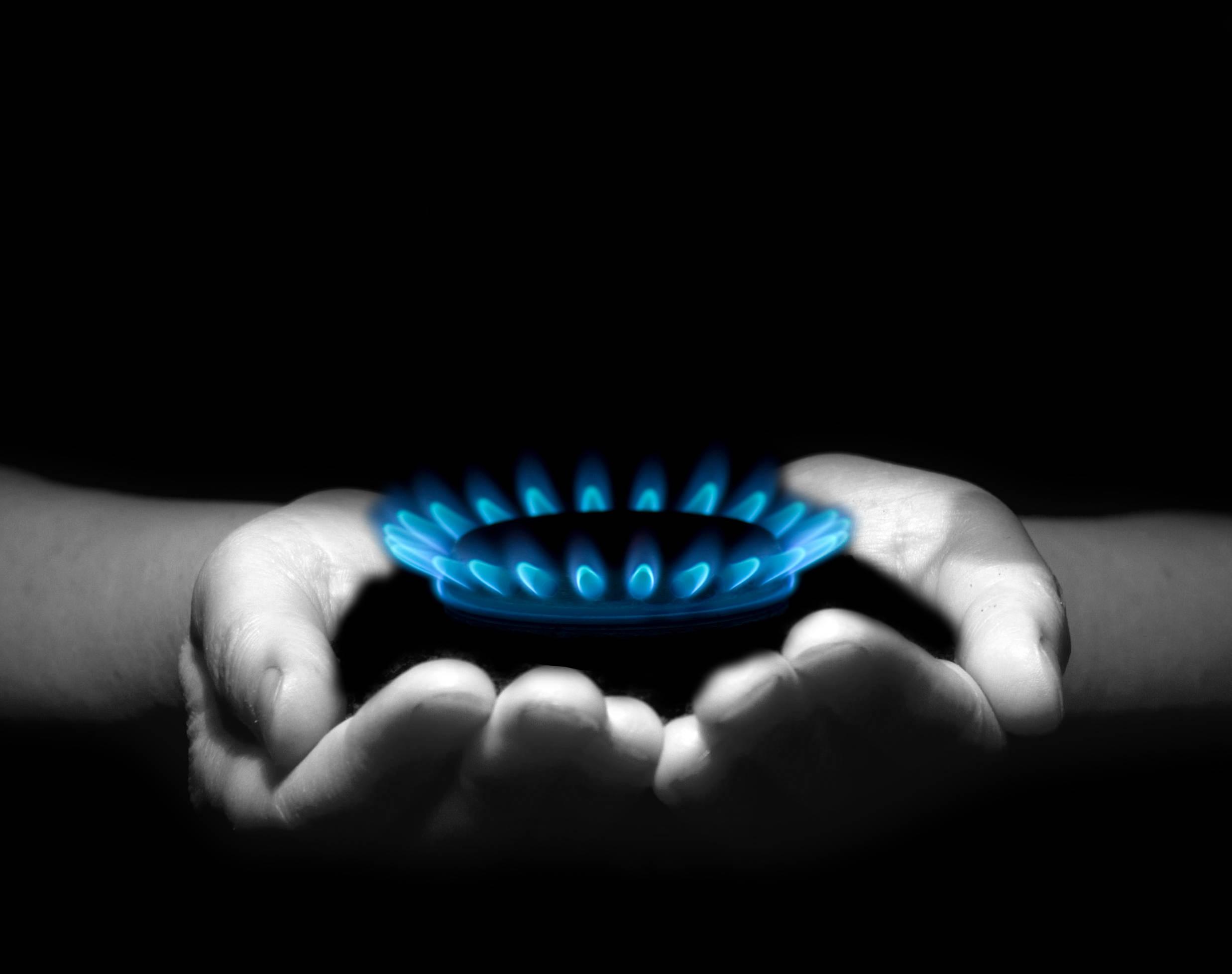 Потребителей просят не платить за газ