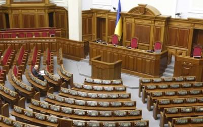 Добкин признался, почему не ходит на заседания ВР