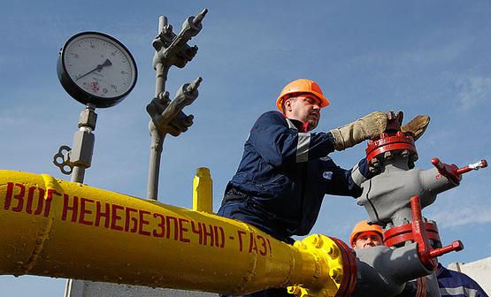 Источник бесплатного газа обнаружен на Харьковщине