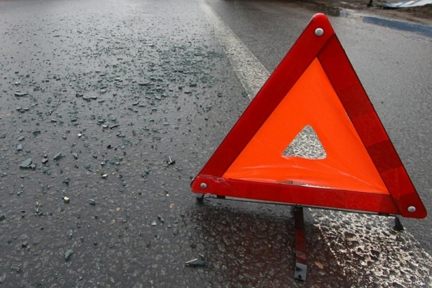 Страшная авария в Харькове. Есть пострадавшие (ФОТО)