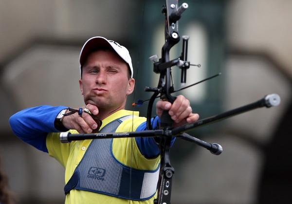 Харьковчанин забрал в Англии медаль
