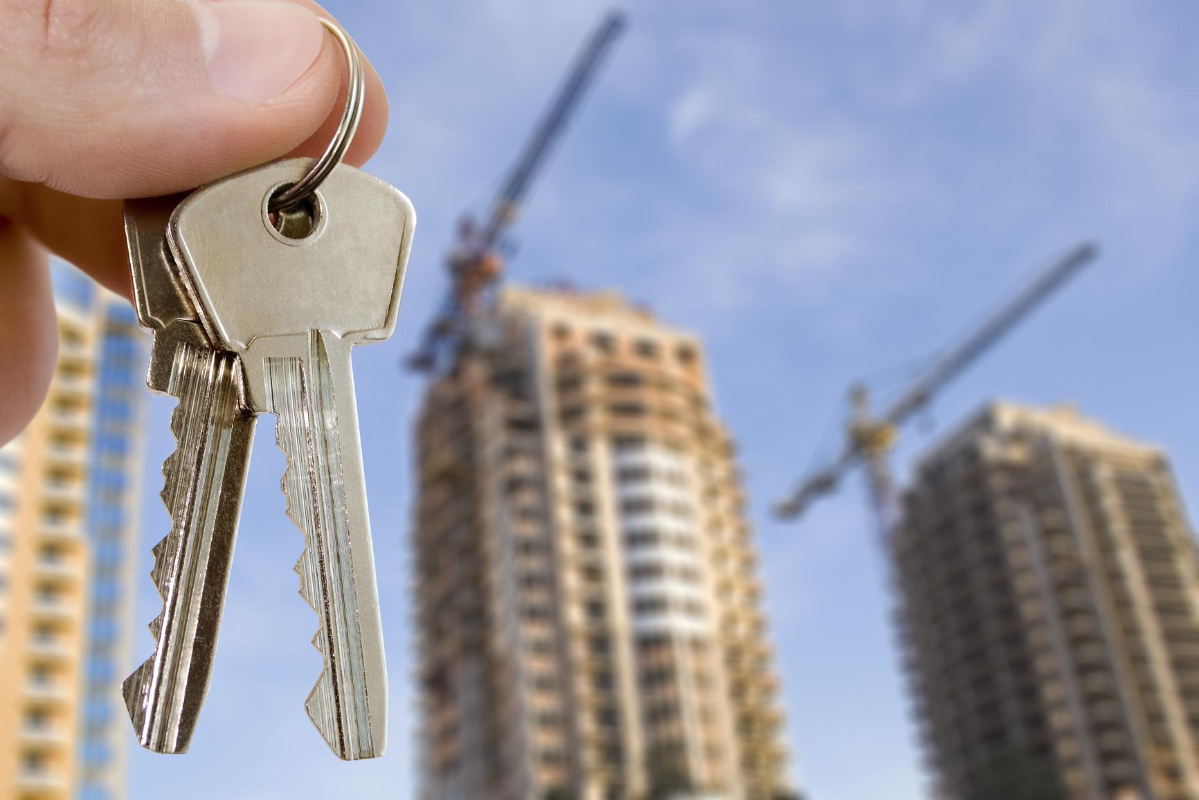 Ситуация на рынке недвижимости круто изменилась