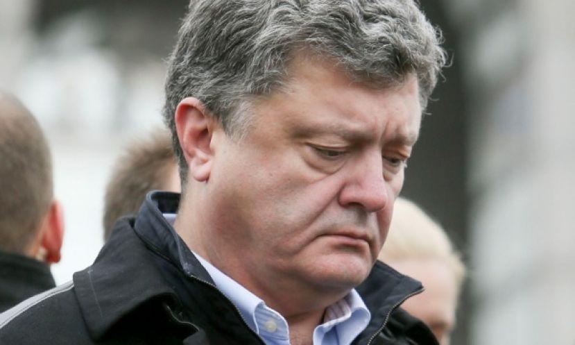 Политолог: Cамое большое разочарование – это Порошенко
