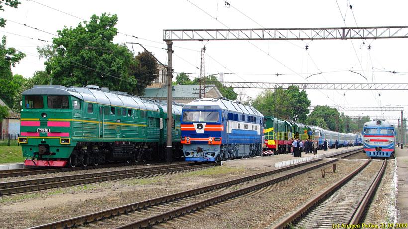 Харьковчан предупредили об опасности в транспорте