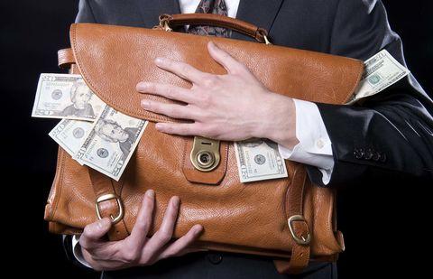 Нелегалы покинут валютный рынок