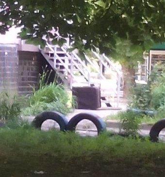 Странная находка перепугала салтовчан до полусмерти (ФОТО)