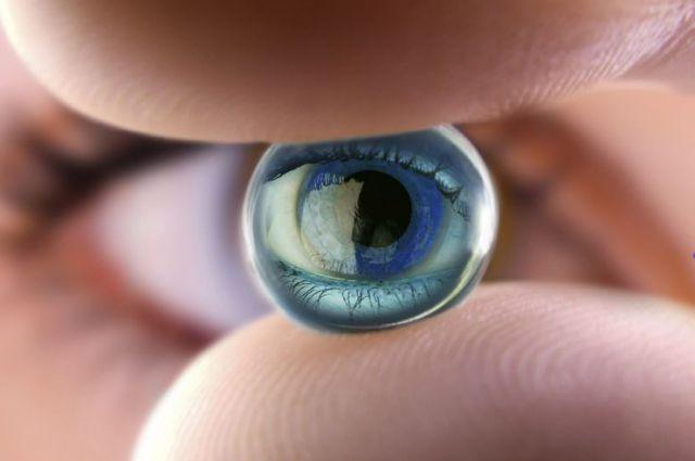 Глазастые продукты. Как следует изменить рацион