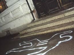 На Салтовке посреди улицы обнаружили труп (ФОТО)