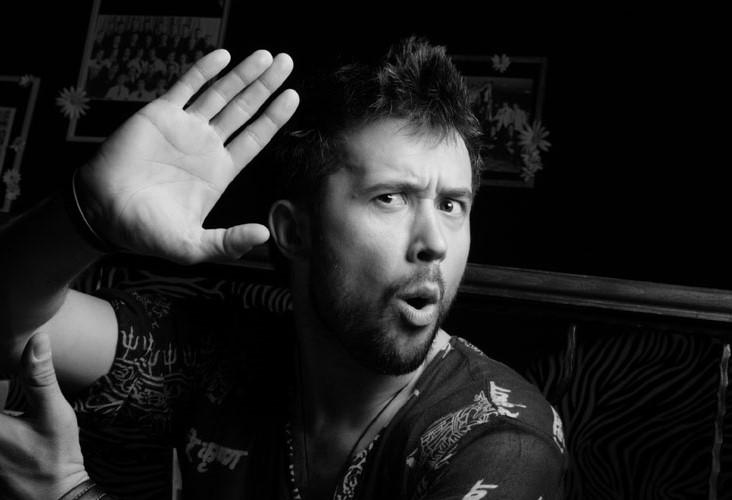 Известный музыкант снял клип в Харькове (ВИДЕО)