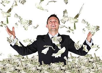 Зарплатный парадокс: деньги есть только для избранных