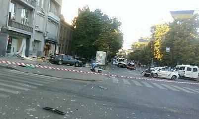 Смертельное ДТП с участием патрульных в Харькове. Выживший водитель дал показания