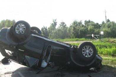 Харьковчанин погиб под колесами грузовика