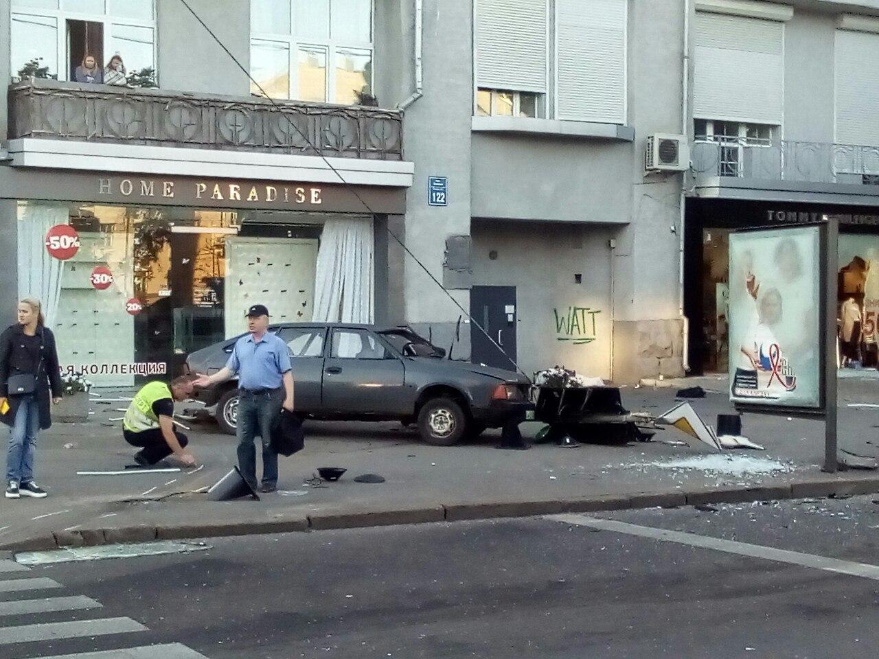Мама девушки, погибшей в ДТП с участием патрульных: Аня и Кирилл мечтали о ребенке