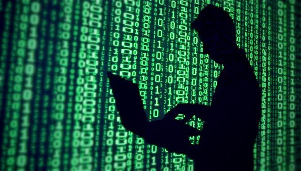 Хакеры атаковали правительство