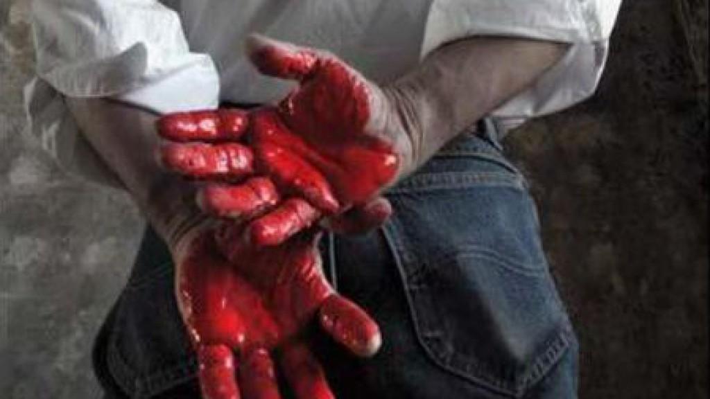 Кровавую расправу учинили на Харьковщине