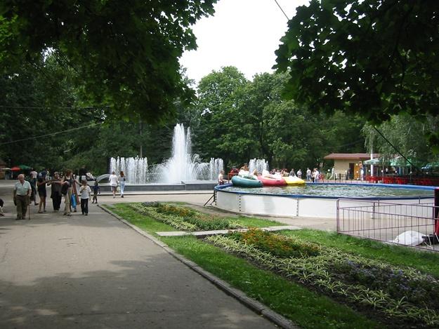 Харьковчане останутся без подарка ко Дню города