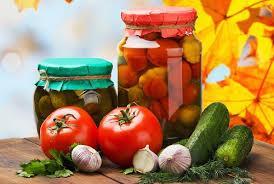 Харьковчан накормят полезными продуктами