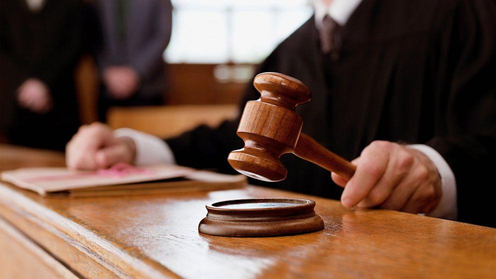 Харьковские судьи пожалели ворюгу