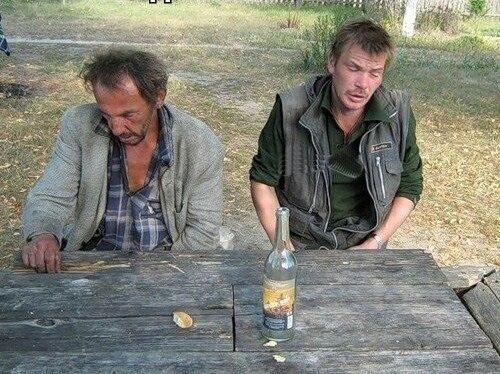 Харьковская школьница перекрыла воздух алкоголикам