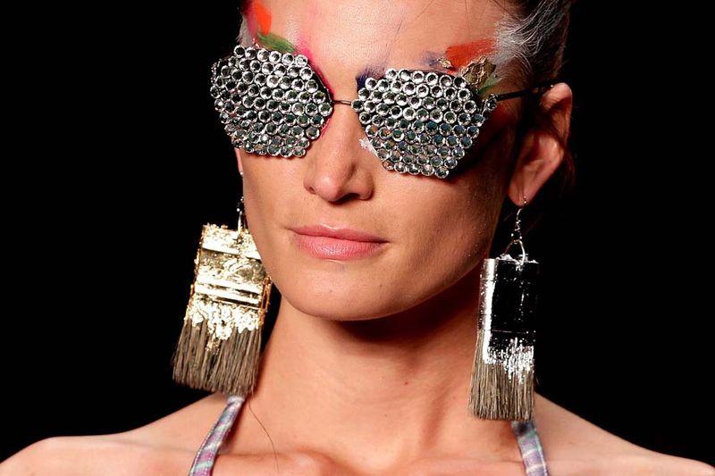Харьковская мода шокирует людей (ФОТО)