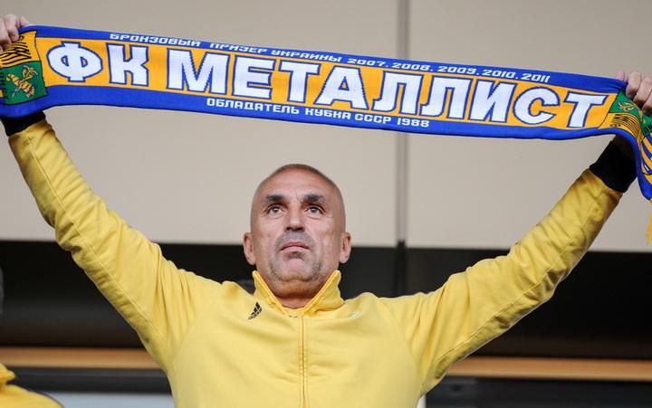 В Харькове будет создан новый футбольный клуб