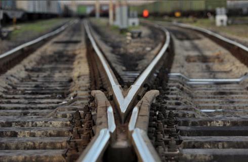 Трагедия произошла на железной дороге