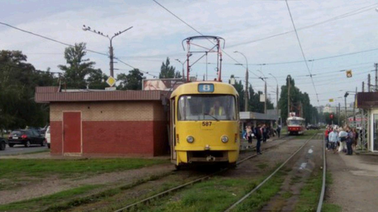 Люди в Харькове боятся за свою жизнь