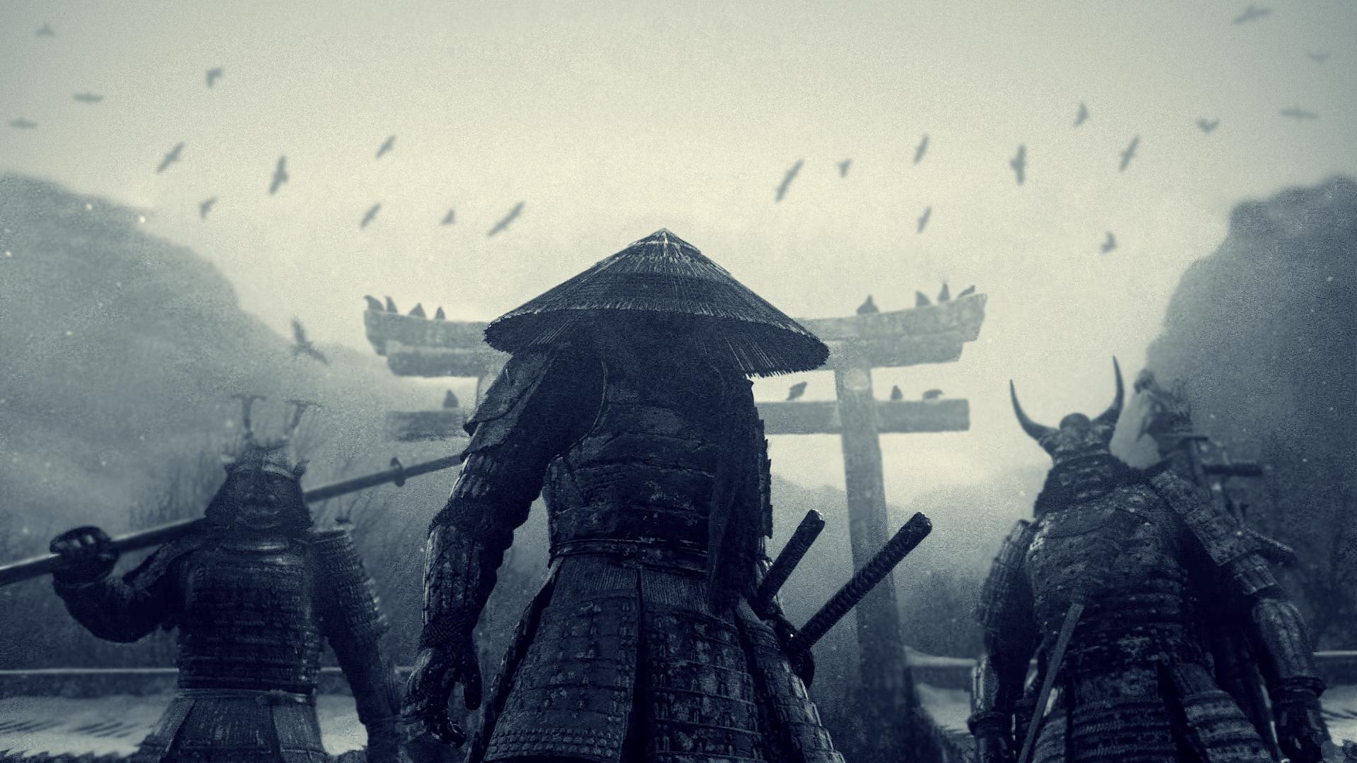 Известный самурай приедет в Харьков (ВИДЕО)