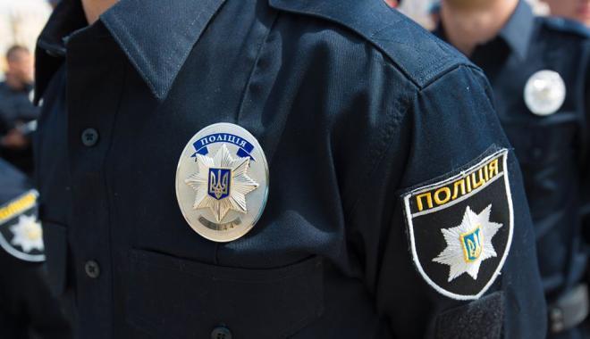 Правоохранителям Харькова пощекотали нервы